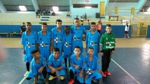 Sub 13 Grêmio Municipal