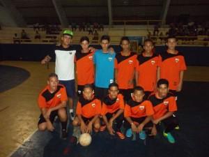 Sub 15 Rio Pardo