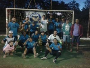 VRFC, campeão