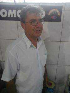 Pedro Del Pintor