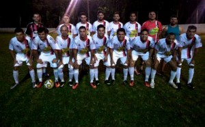 Canarim FC