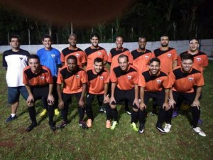 Rio Pardo FC