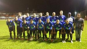 Venerando FC
