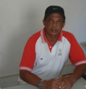 Carlos Henrique Rodrigues