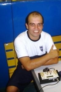 Carlos Eduardo Marsulo Domingos
