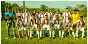 Titular do Dal Bon FC