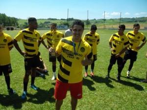 Renan, Canpestrinho