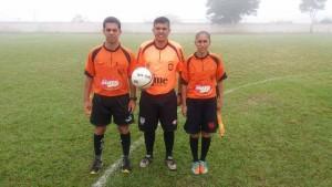 Rafael, Xandinho, Roberta