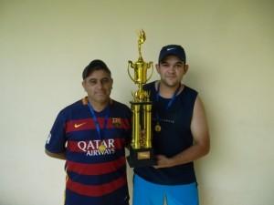 Betinho e Thiago (Santa Lucia)