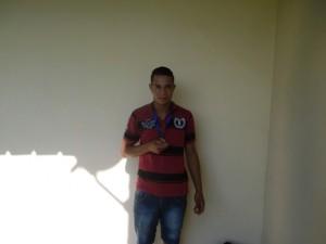 Leilson (Bocainas)