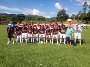 Brasão FC