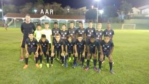 Palmeiras (SJBV),  sub 13