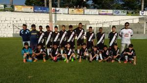 Vasco FC, sub 13