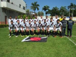Vasco FC sub 17