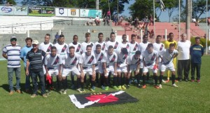 Vasco Futebol Clubne - Sub 17