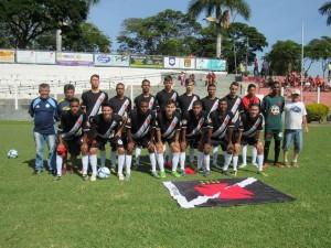 Vasco, sub 17