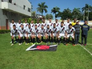 sub 17 Vasco