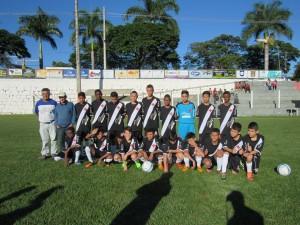 Sub 13 Vasco