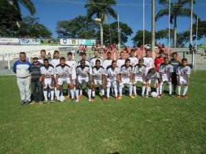 Sub 15 Vasco