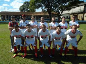 Asp São José Sport Botafogo (1)