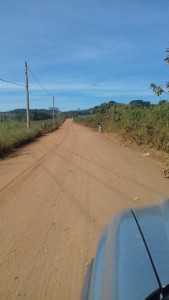 Estrada Taquara Branca (2)