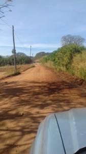 Estrada Taquara Branca (3)