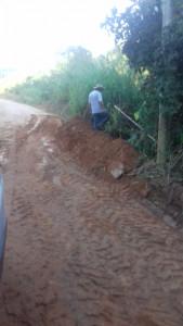 Passagem de Água Estrada Zamai (1)