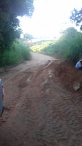 Passagem de Água Estrada Zamai (2)