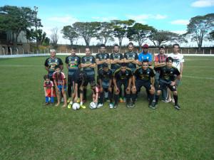 Tit São José Sport Botafogo (2)
