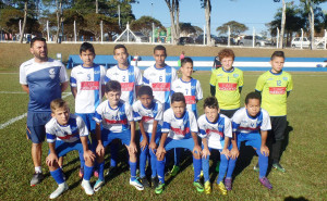 Country Clube, sub 13