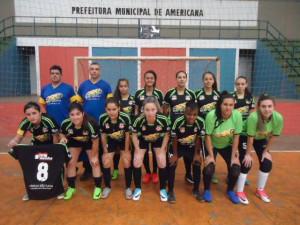 thumbnail_Equipe Futsal Feminino