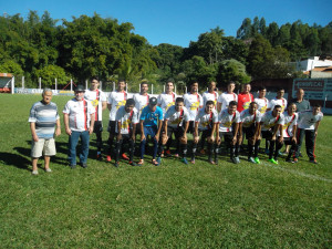 Aspirante Brasão FC