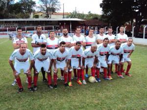 Asp São José Sport Botafogo