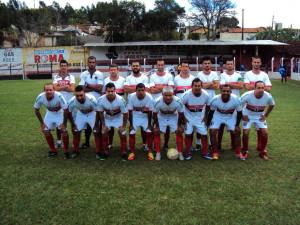 Asp São José Sport Botafogo, finalista da Copa 50 anos do Botafogo FC