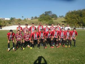 Titular São José Sport Botafogo