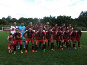 Tit São José Sport Botafogo