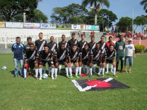 Vasco, sub 15