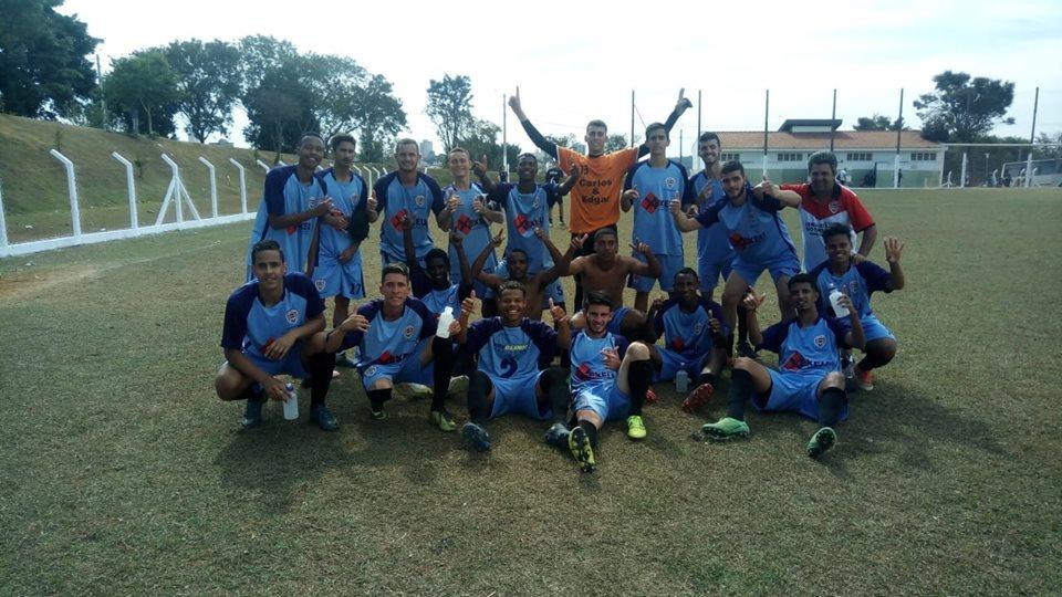 d435323eea3e7 Jogos Regionais 2018 – Futebol Masculino vai disputar ouro